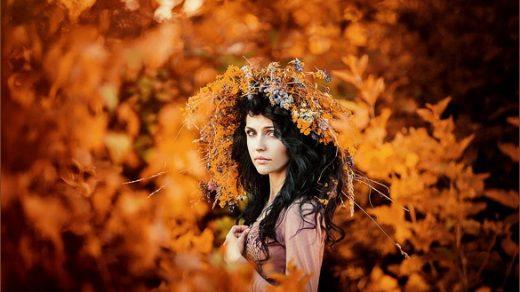 Осенняя фотосессия образ (17)