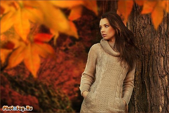 Осенняя фотосессия образ (18)