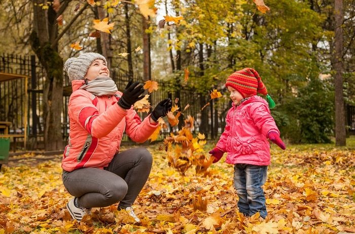 Осенняя фотосессия образ (2)