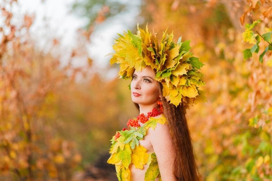 Осенняя фотосессия образ (4)