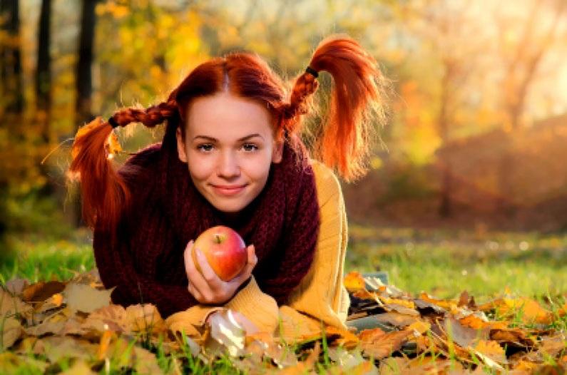 Осенняя фотосессия образ (9)