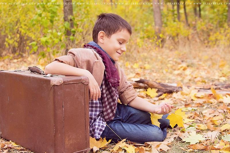 Осень семейные фото (12)