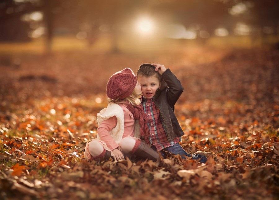 Осень семейные фото (18)