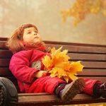 Осень семейные фото