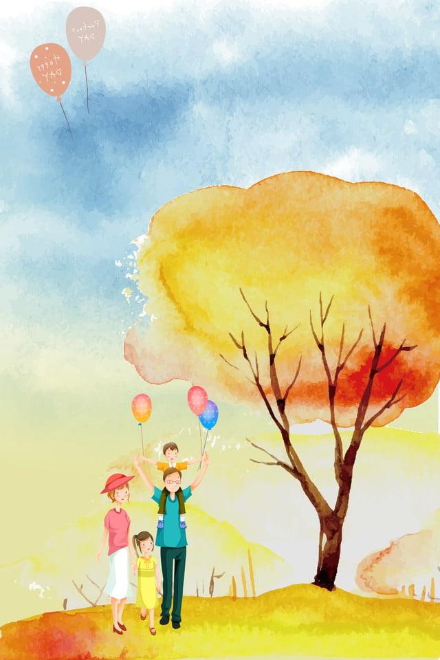 Осень семейные фото (2)