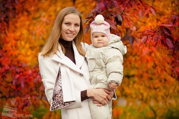 Осень семейные фото (6)