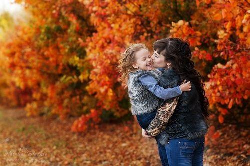 Осень семейные фото (9)