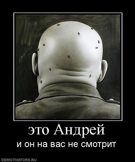 Приколы с именем Андрей в картинках (24)