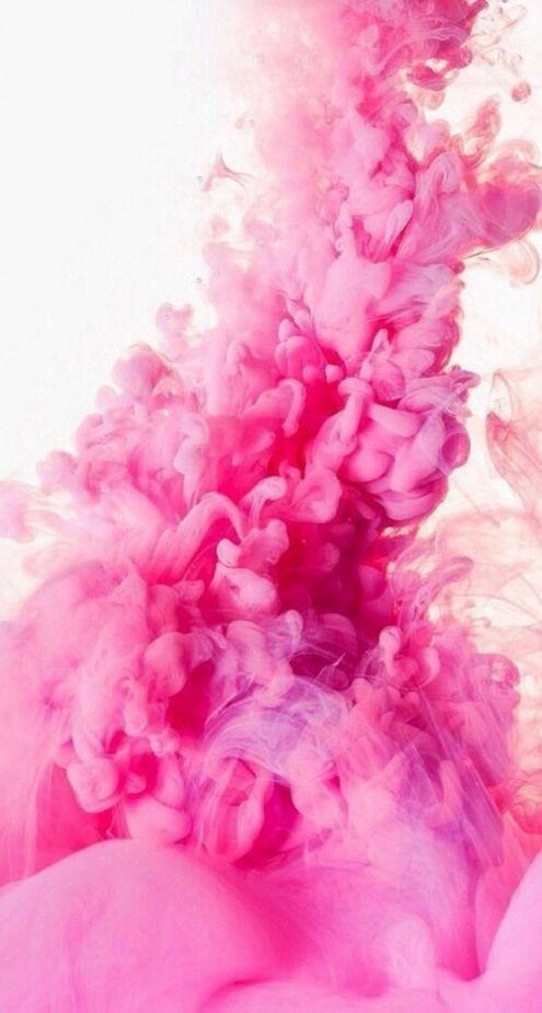 Розовые заставки на айфон (13)