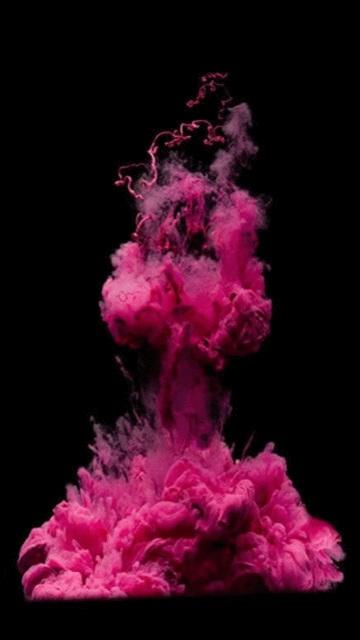 Розовые заставки на айфон (17)