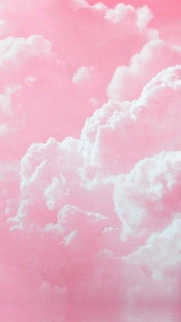 Розовые заставки на айфон (20)