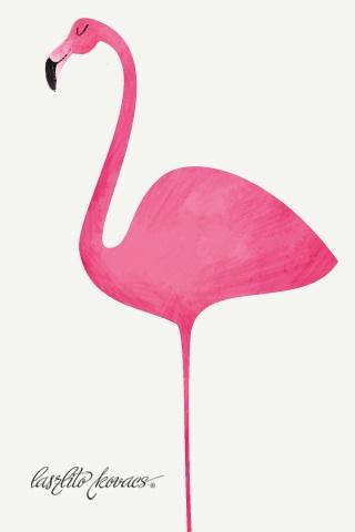 Розовые заставки на айфон (22)