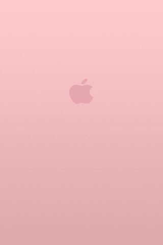Розовые заставки на айфон (26)