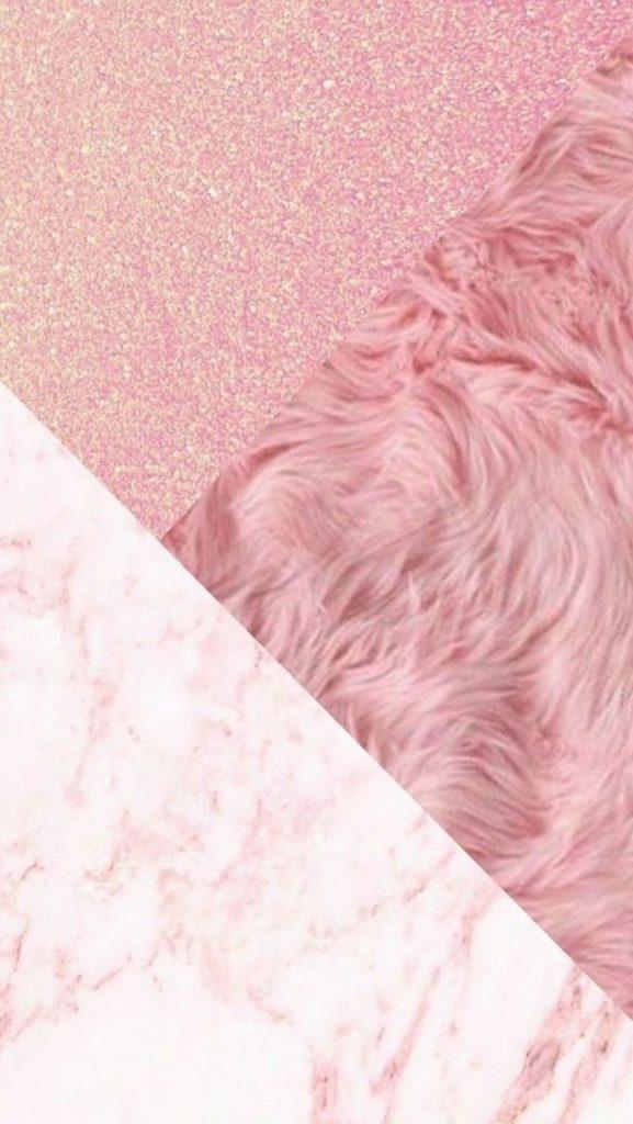 Розовые заставки на айфон (4)