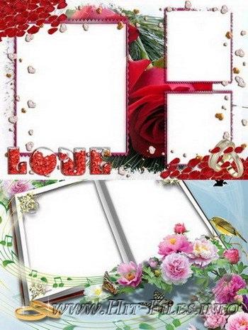 Свадебные love is картинки (8)