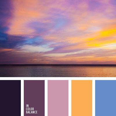 Сочетание цветов картинки (16)
