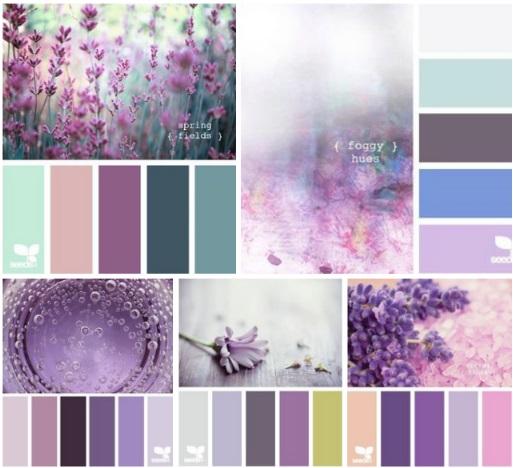 Сочетание цветов картинки (5)