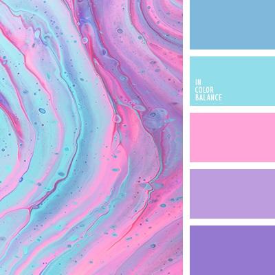 Сочетание цветов картинки (8)