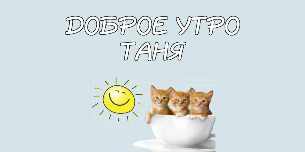 Таня доброе утро (15)