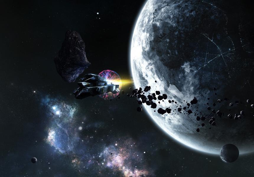 Топовые картинки для ЛД космос (19)