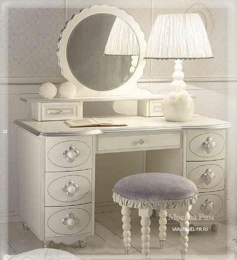 Туалетный столик декор фото (12)