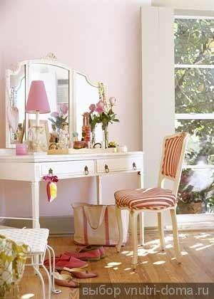 Туалетный столик декор фото (15)