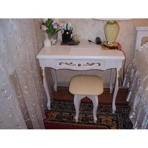 Туалетный столик декор фото (6)