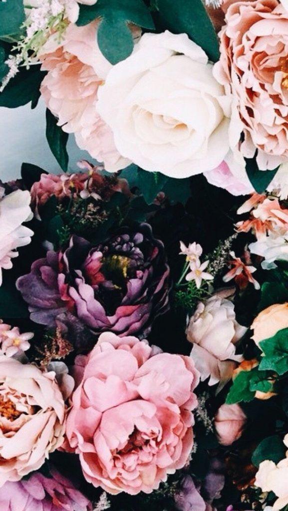 Тумблер фоны цветы - сборка картинок (23)