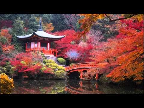 Фотографии природы Япония (10)