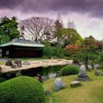 Фотографии природы: Япония