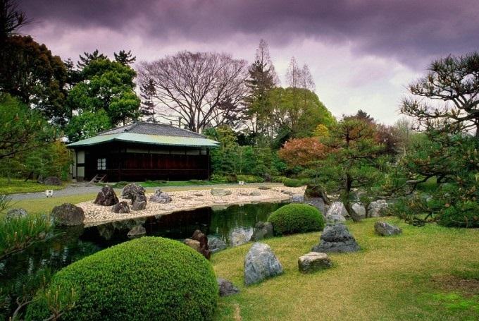 Фотографии природы Япония (18)