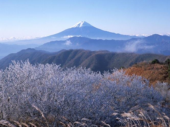 Фотографии природы Япония (2)