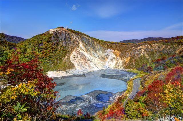 Фотографии природы Япония (6)