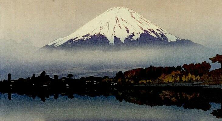 Фотографии природы Япония (7)