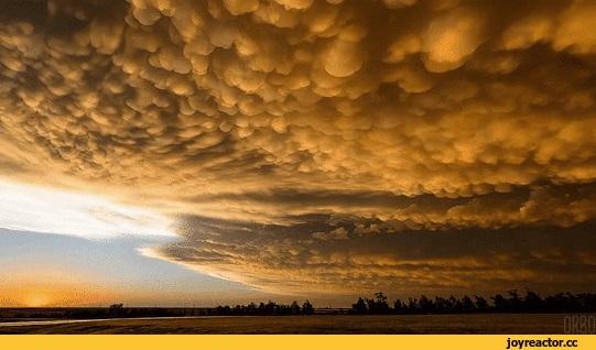 Фотографии природы красивые облака (10)