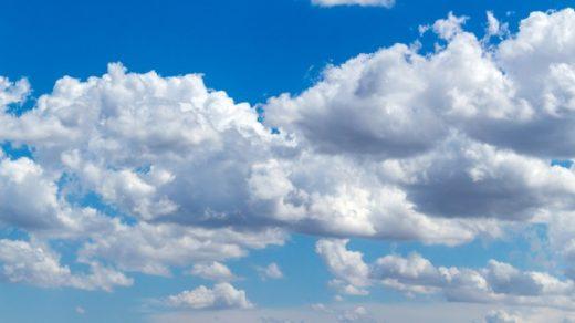 Фотографии природы красивые облака (14)