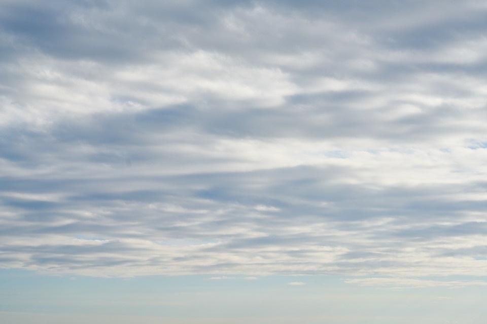 Фотографии природы красивые облака (8)