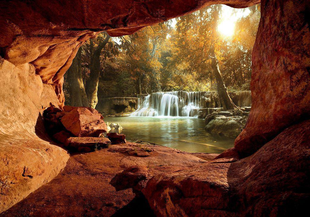 Фотографии природы осенний лес (14)