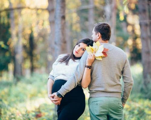 Фотосессия беременности на природе (16)