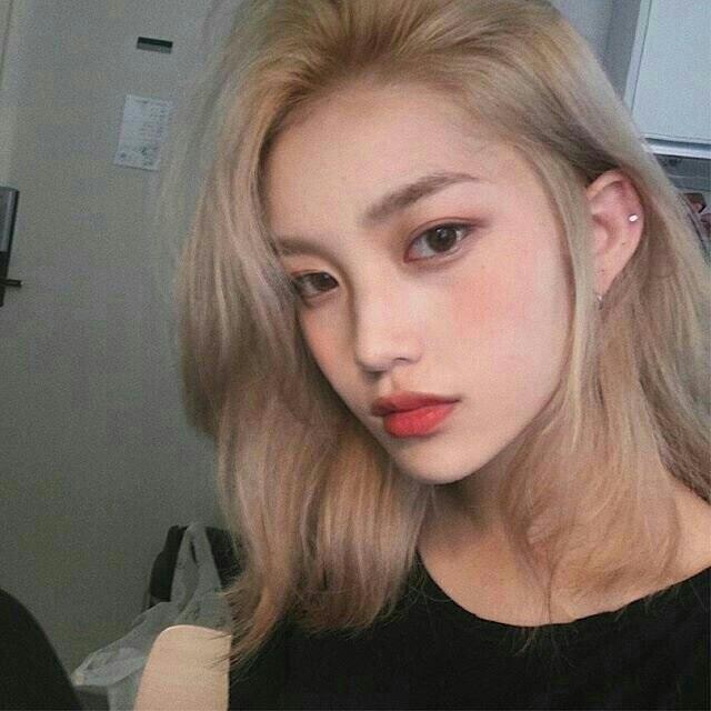 Фото кореянка на аву (15)