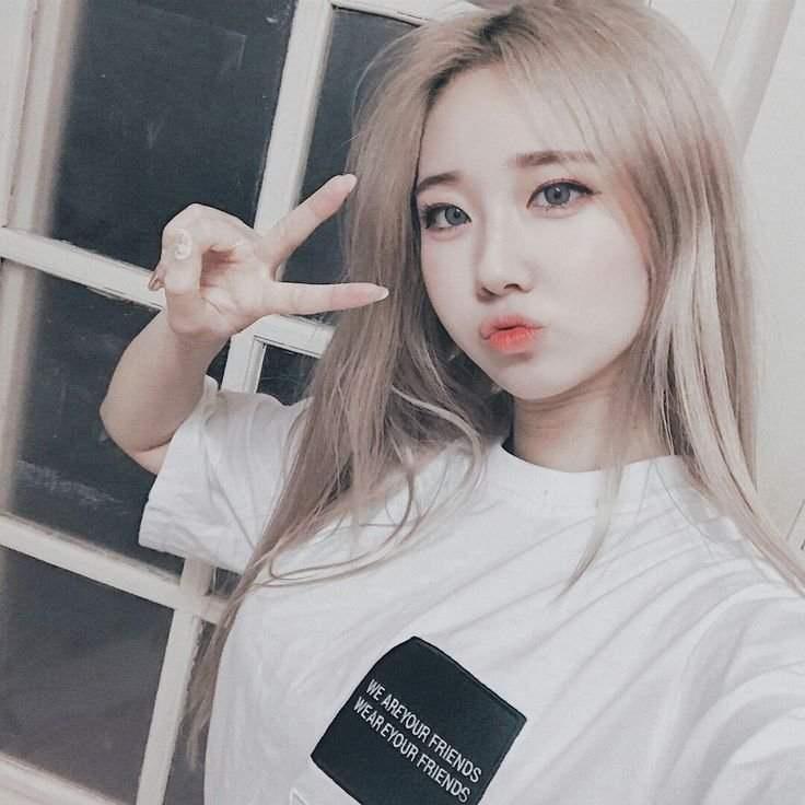 Фото кореянка на аву (16)