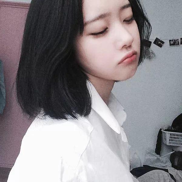 Фото кореянка на аву (17)