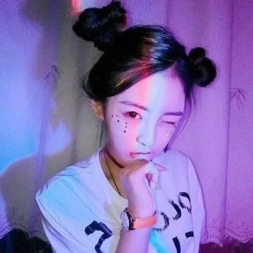 Фото кореянка на аву (19)