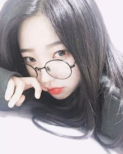 Фото кореянка на аву (22)