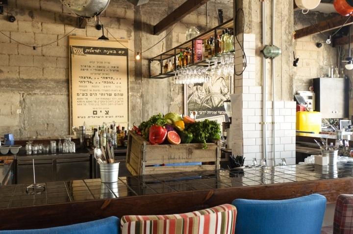 Фото ресторан в деревенском стиле (7)