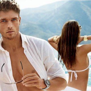 Что делает мужчину привлекательным для женщин
