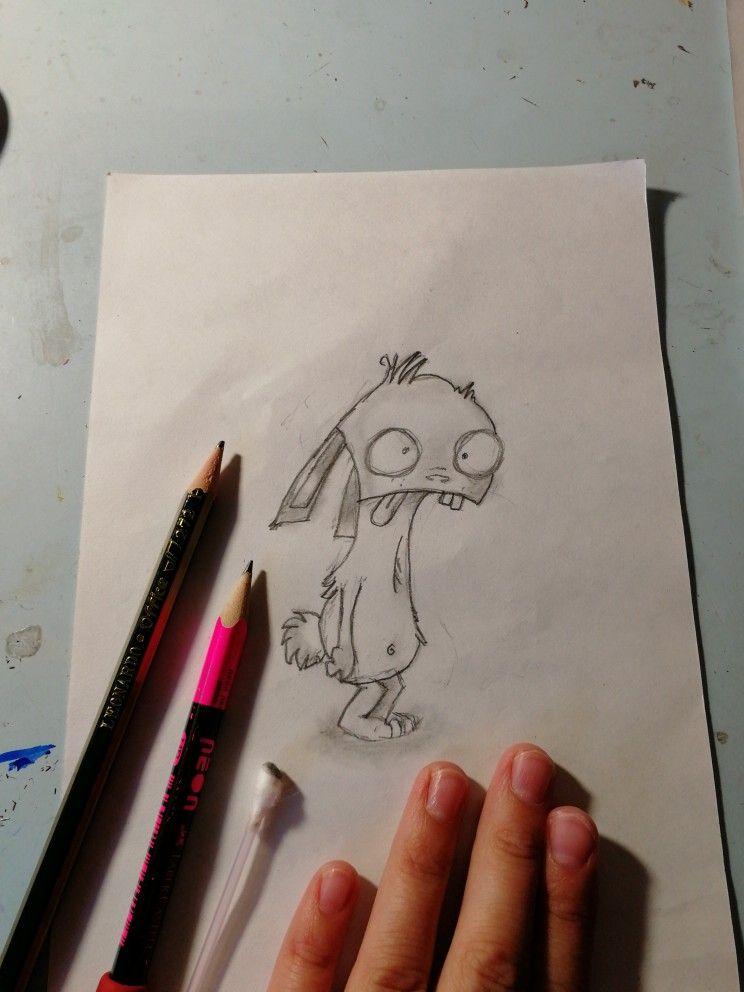 Картинки для девочки 12 лет для срисовки (8)