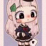 Картинки для срисовки kawaii