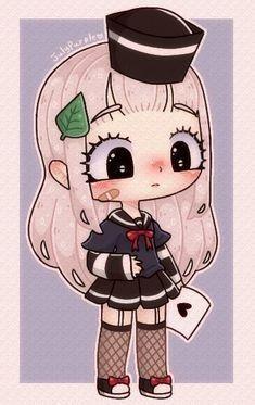 Картинки для срисовки kawaii (1)