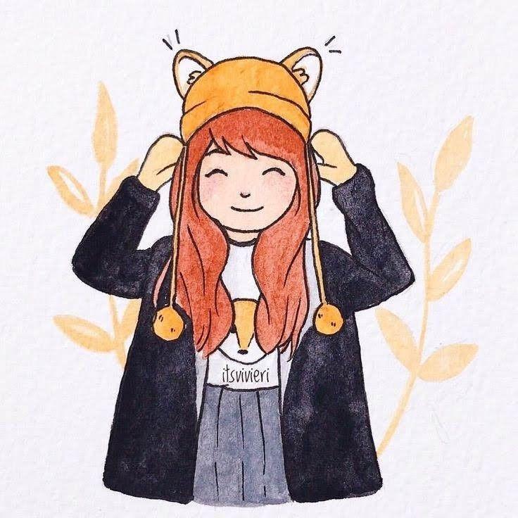 Картинки для срисовки kawaii (20)